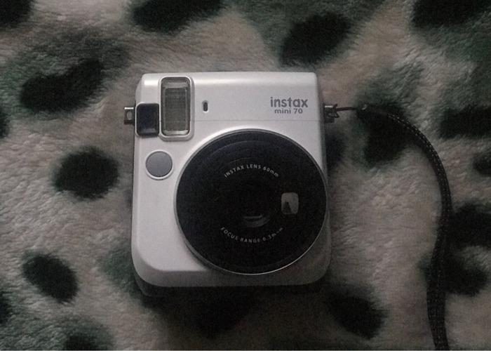 Instax Polaroid Camera - 1