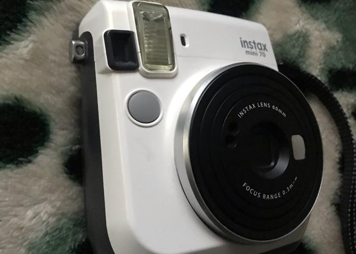 Instax Polaroid Camera - 2