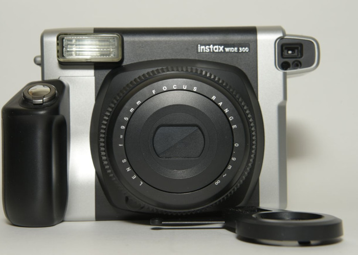 Instax wide 300 - Instant Camera  - 1