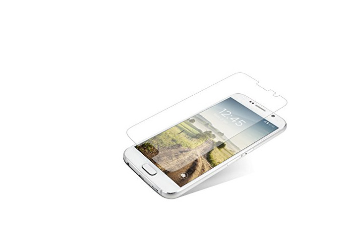 InvisibleShield Original for Samsung Galaxy S6 - Screen, Wet Apply - 1