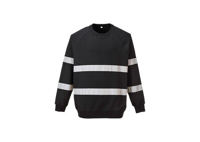 Iona Sweater  Black  5XL  R - 1