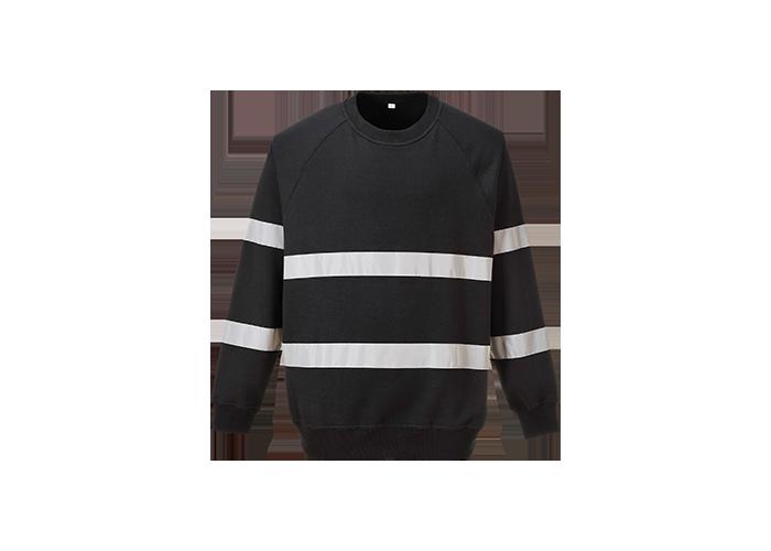 Iona Sweater  Black  Large  R - 1