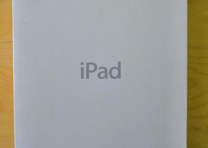 iPad 3 WiFi 16GB - 2