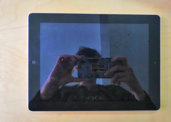 iPad 3 WiFi 16GB - 1