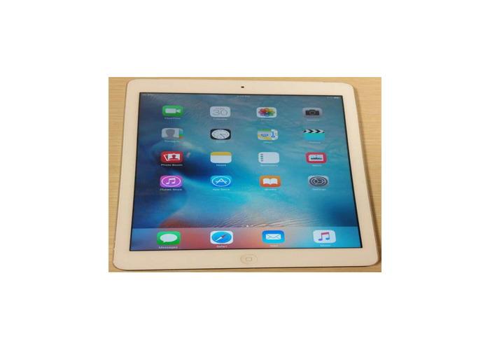 iPad Air 1st Gen - 1