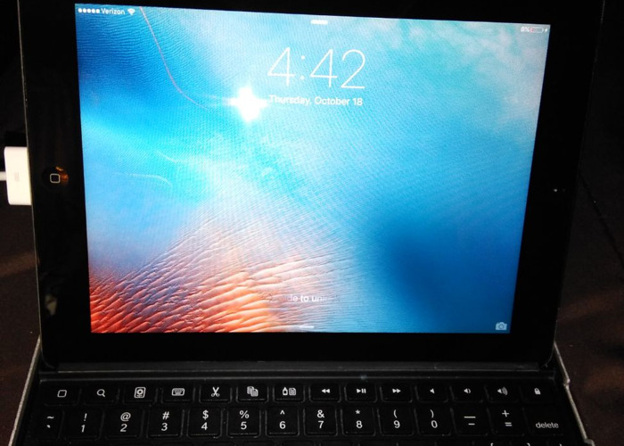 iPad Logitech - 1