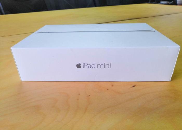 iPad mini 4 Wi-Fi 128GB Space Grey - 2