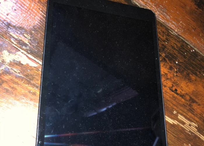 iPad Mini 1st Gen - 1