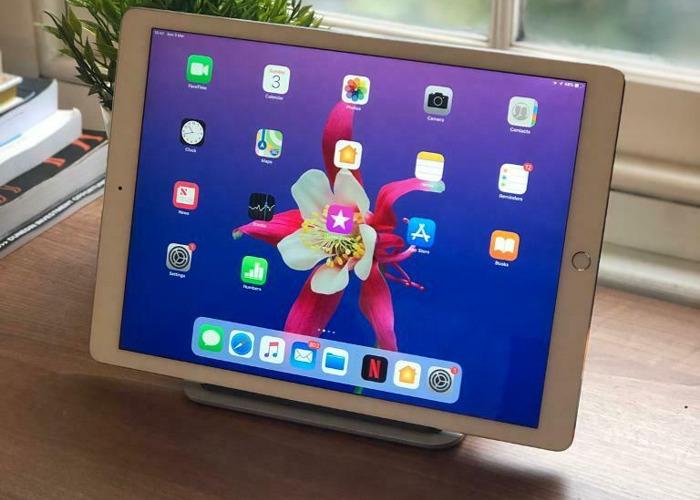 iPad Pro 12.9 32GB WiFi  - 1