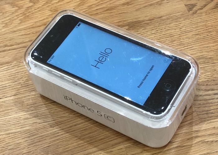 Iphone 5c 8GB - 1
