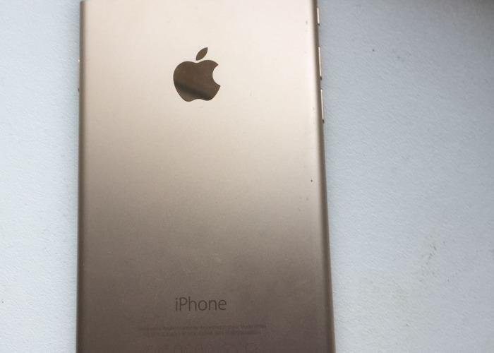iphone 6 16gb rose gold - 2