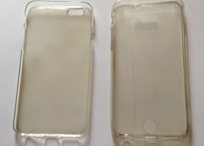 iphone 6 16gb rose gold - 1