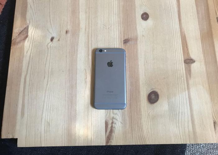 iPhone 6 64Gb Black - 2