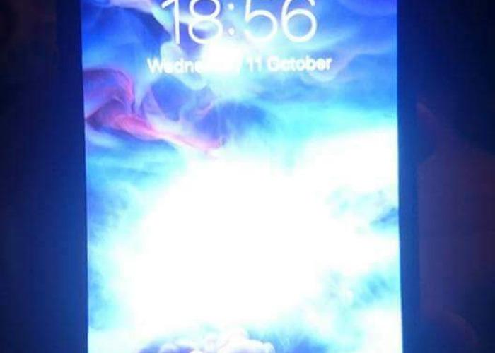 iPhone 7 black 32 gb  - 1
