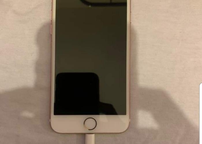 iPhone 7 Gold Rose 32GB - 2
