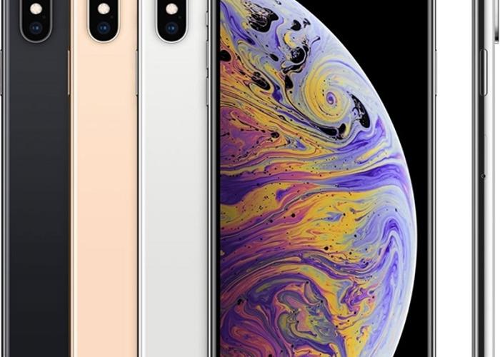 iphone xs 64gb unlock - 1