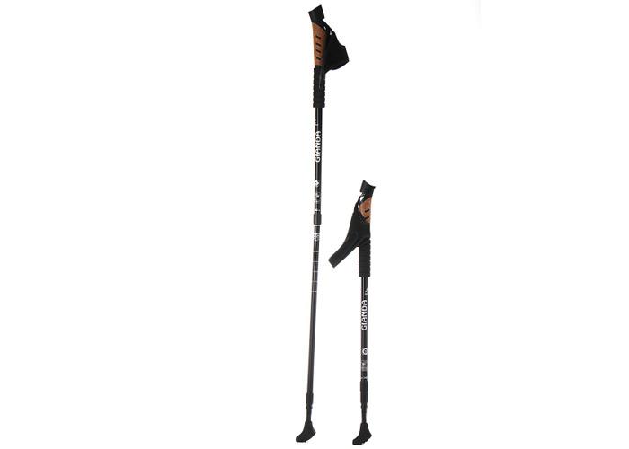 Walking Stick Trekking Pole Accessory Stick Rubber Ferrules Non-Slip Crutch Q