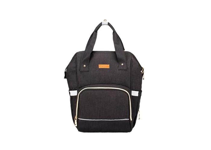 IPRee® Waterproof Mummy Backpack Travel Maternity Nappy Diaper Bag Large Capacity Baby Bag - 2
