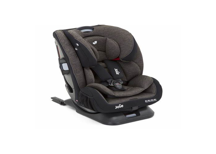 Isofix stage 123 car seat - 1