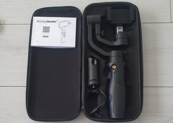 ISteady Phone Gimbal - 1