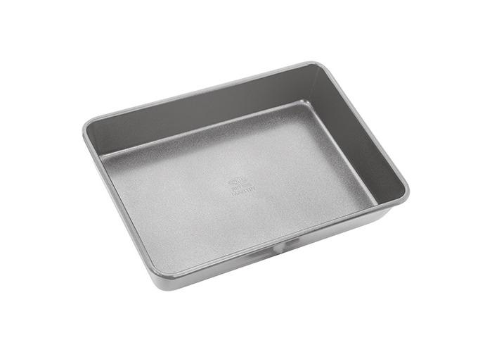 "James Martin Bakers Dozen Bakeware 13 x 9"" Oblong Cake Pan - 1"