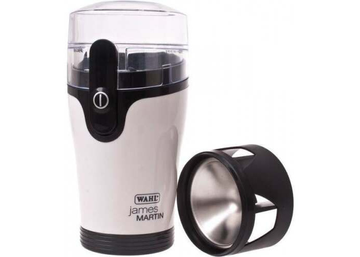 James Martin by Wahl ZX789 Spice Grinder - White - 1