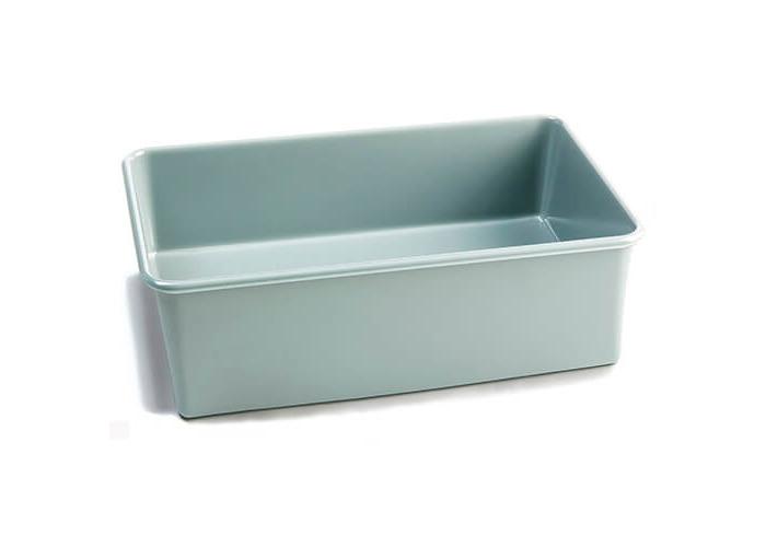 Jamie Oliver JB1055 Bakeware Range Non-Stick Loaf Tin, 1.5 L/900 g/2 lb - Carbon Steel, Harbour Blue - 1