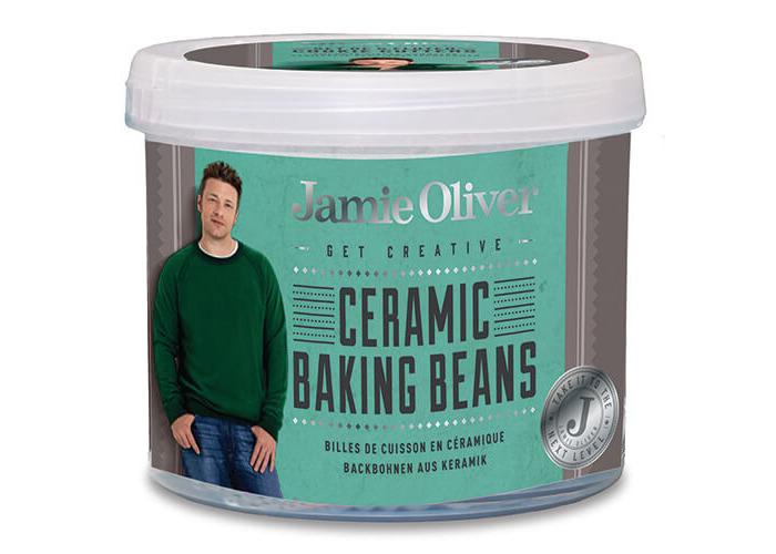 Jamie Oliver JB3320 Bakeware Range Baking Beans - Ceramic - 1