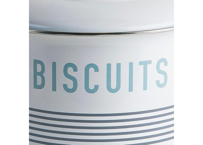Jamie Oliver Vintage Storage Biscuit Barrel - 2