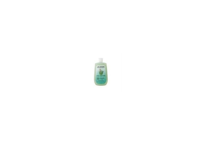 Jason Moisturizing Gel Aloe Vera 98% - 16 Oz - 2
