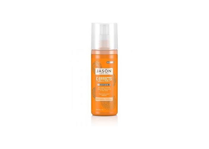 Jason Natural C-Effects™ Face Lotion, Multi-Antioxidant Defense, 113g - 1