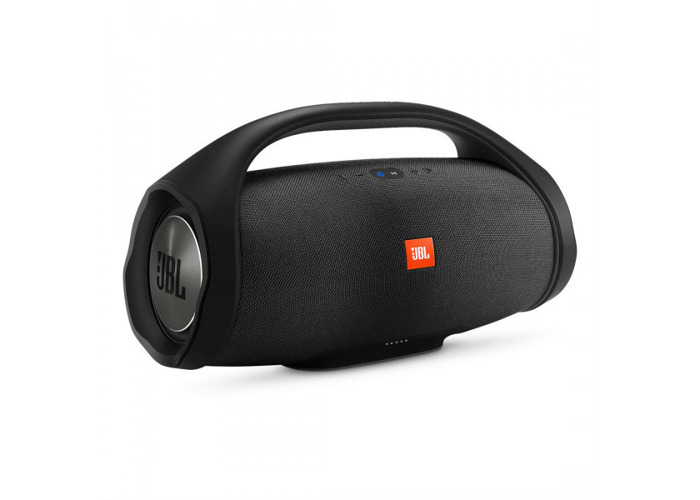 JBL Boombox Portable Bluetooth Speaker - 1