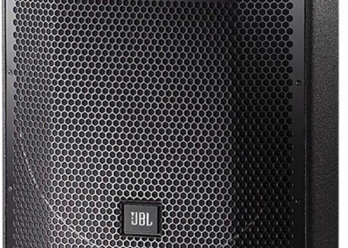 JBL Powered Speaker - 1