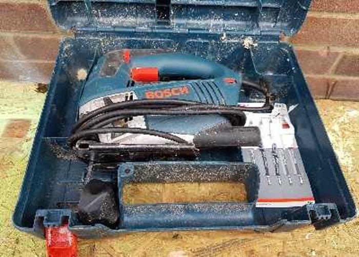 Jigsaw Bosch  - 1