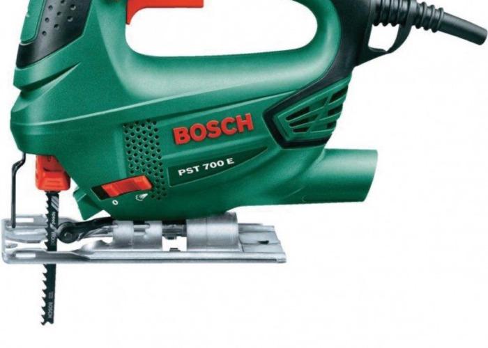 Jigsaw bosh 500W - 1