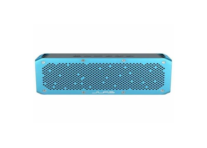 JLAB Blue portable speaker - 1