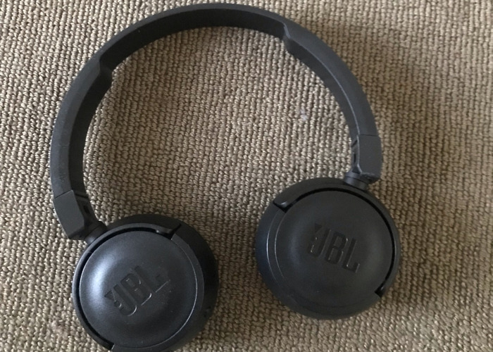 JLB Bluetooth Headphones - 1