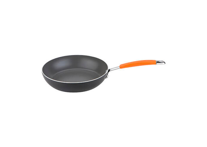 Joe Wicks Easy Release Aluminium Non-Stick cookware - 24cm Frypan - 1