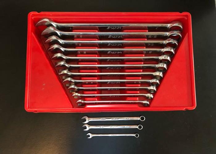 John's tools - 1