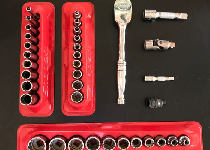 John's tools - 2