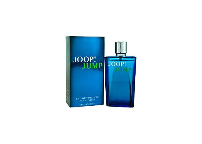 buy joop jump eau de toilette 100 ml fat llama. Black Bedroom Furniture Sets. Home Design Ideas
