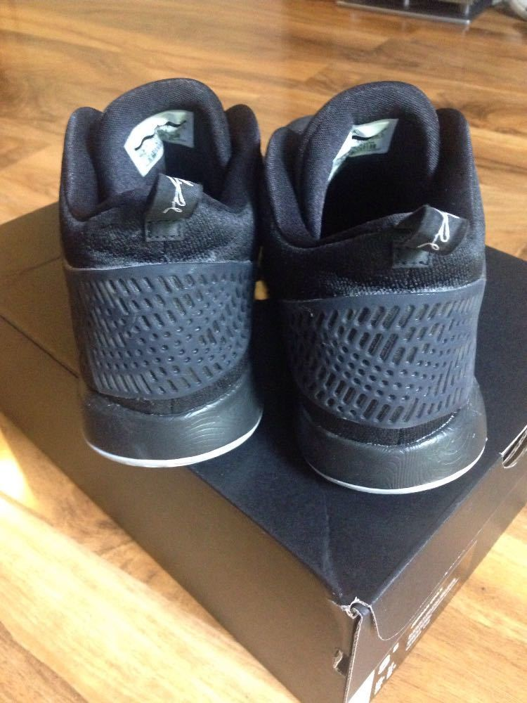 Jordan CP3.X Trainers Size 7.5 - 2