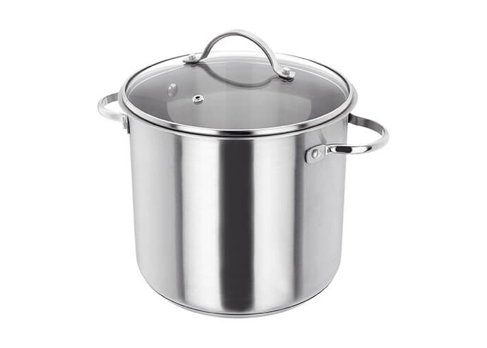 Judge 22cm Stockpot, 6.5 Litre - 1