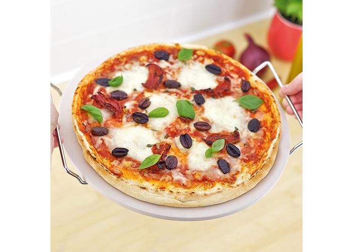 Judge 33cm Pizza Stone - 2