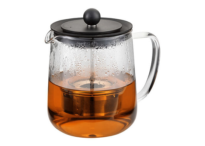 Judge 6 Cup Glass Teapot with Infuser - 2