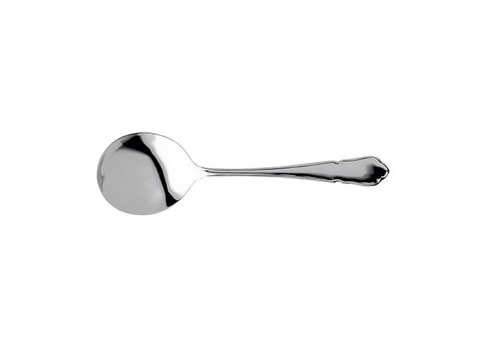 Judge Dubarry Soup Spoon - 1