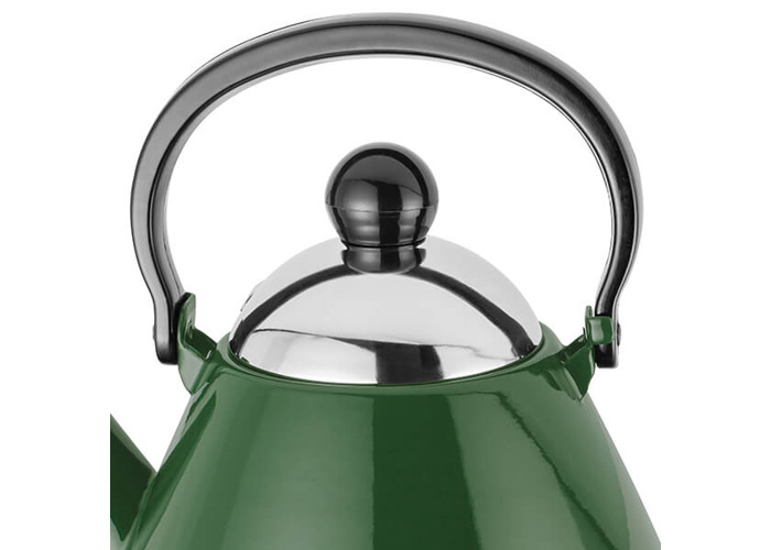 Judge Induction Kettle – Green - 2