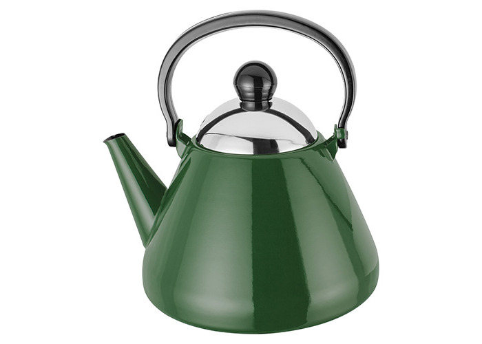 Judge Induction Kettle – Green - 1