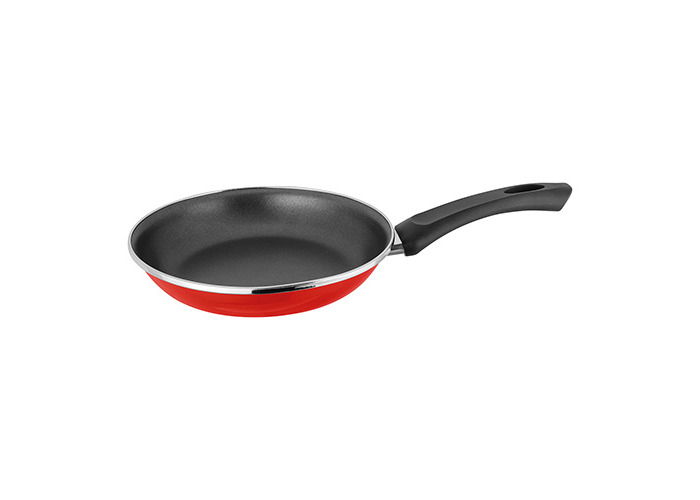 Judge Induction Red 24cm Frypan - 1