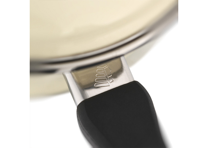 Judge Induction Vanilla 16cm Saucepan - 2